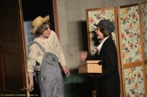 The Adventures of Tom Sawyer - ZCT's 50th Season